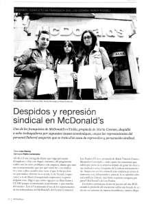 Oviedo. Despidos y represión sindical en McDonald's [Atlántica XXII, nº 33, julio de 2014]_Página_1
